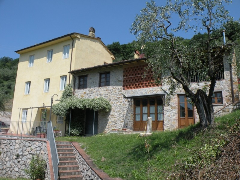 Lucca Bed And Breakfast Centro Storico