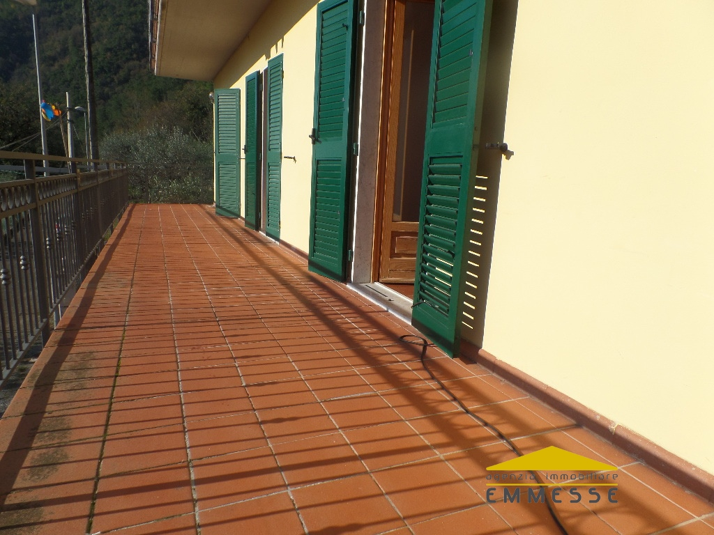 Appartamento affitto Massa (MS) - 5 LOCALI - 120 MQ